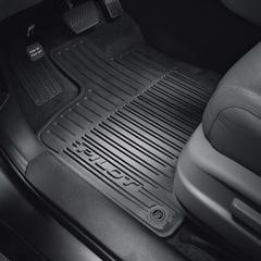Floor Mats, All-Season