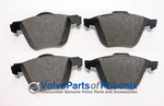 NEW GENUINE VOLVO FRONT DISC BRAKE PAD 2003-2013 VOLVO XC90
