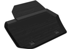 2011-2015 S60 BLACK All Season Rubber Floor Mats