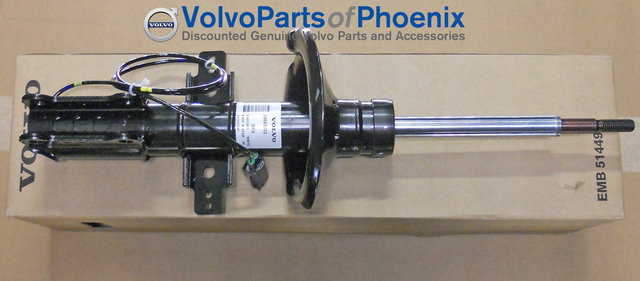 S60R V70R Front Suspension Strut
