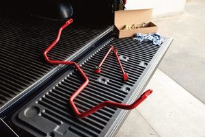 TRD REAR SUSPENSION SWAY BAR-TUNDRA