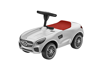 Mercedes-AMG GT ride-on Car