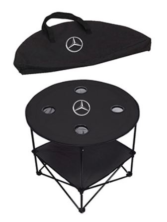 Mercedes-Benz Portable Table