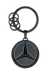 Luminous Star key ring