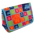 Heritage Bus Toiletry Bag