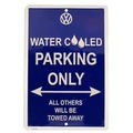 Water Cooled Sign