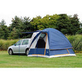 Dome Tent for Wagon or Compact Car