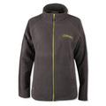 Microfiber Fleece Jacket - Ladies'