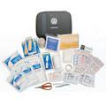 First Aid Kit - Black