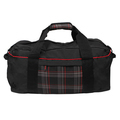 GTI Plaid Sports Bag