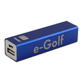 e-Golf Power Bank