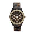 Fossil® Tort Stella Watch