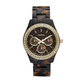 Fossil® Tort Stella Watch