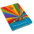 Love That Bug Notebook - Rainbow