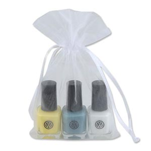 Beetle Nail Polish Set