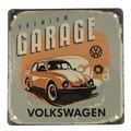 Premium Garage Sign