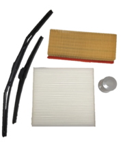 2007-2012 2.5L Nissan Altima Maintenance Kit
