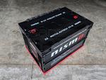 NISMO 50L BOX - BLACK