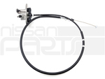S14 240SX THROTTLE CABLE