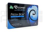 TREEFROG FRESH BOX - BLACK SQUASH