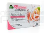 TREEFROG FRESH BOX - WHITE PEACH