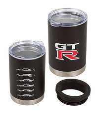 GT-R METAL INSULATED BEVERAGE HOLDER