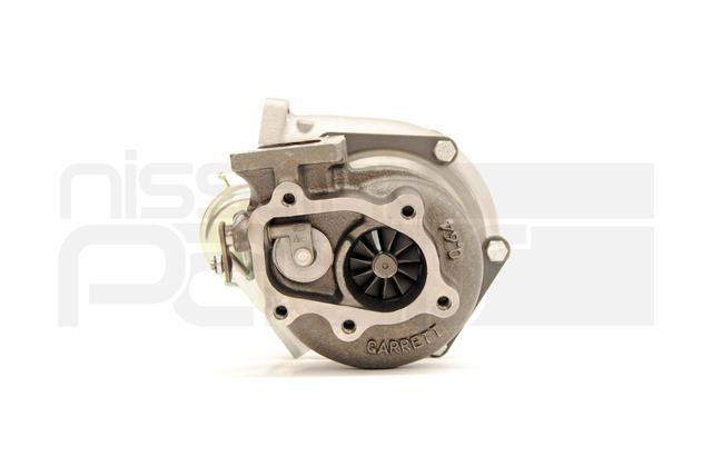 S15 SR20DET SPEC-R TURBO