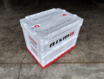 NISMO 20L BOX - WHITE