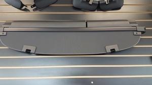 Retractable Cargo Cover - 17 CX-5