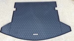 2017 CX-5 ALL WEATHER CARGO TRAY