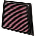 2012-13 FIESTA HIGH FLOW K&N AIR FILTER