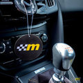 MOUNTUNE AIR FRESHENER SET