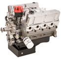CRATE ENGINE 427 ALUMINUM BLOCK - FRONT SUMP