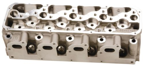 CYLINDER HEAD HIGH PORT