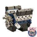 CRATE ENGINE 427 IRON BLOCK - REAR SUMP