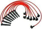 4.6L 2V IGNITION WIRE SET RED