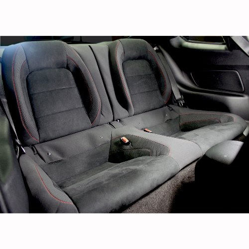 2015-2016 GT350R REAR SEAT INSTALLATION KIT