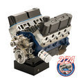 CRATE ENGINE 427 IRON BLOCK - FRONT SUMP