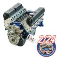 CRATE ENGINE BOSS302 PUSHROD