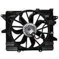 COOLING FAN MGT 2005-14 / MSVT 2005-12