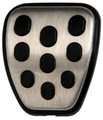 PEDAL PAD (SINGLE) - BRAKE OR CLUTCH
