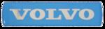Polestar Grille Emblem Sticker