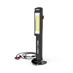 Big Larry Pro 600 Lums Flashlight by Nebo