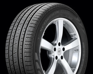 Pirelli Scorpion Verde P275/45R20 Tire All Season 110V