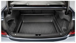 Trunk Cargo Tray Rubber S90 2016-Up