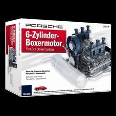Porsche 911 flat 6 boxer engine 1/4