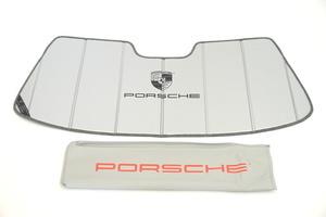 Porsche Sunshade