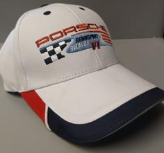 Rennsport White Hat