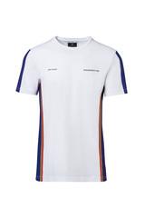 """T-shirt - Porsche Motorsport Fan - Le Mans """"Rothmans"""""""
