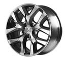 """Wheel, Alloy (18"""") (Chrome)"""